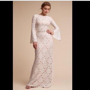 BHLDN Foster Dress - NWOT, never worn